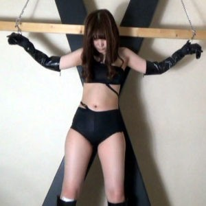 JK美女捜査官 くすぐり拷問